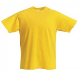 Футболки мужские желтые