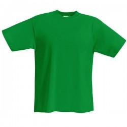 Футболки мужские зеленые