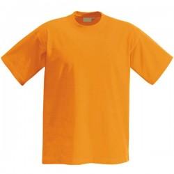 Футболки мужские оранжевые
