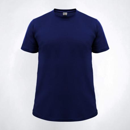 Футболки мужские темно-синие